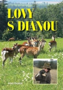 Kniha-Lovy-s-Dianou
