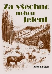 Kniha-Za-vsechno-mohou-jeleni